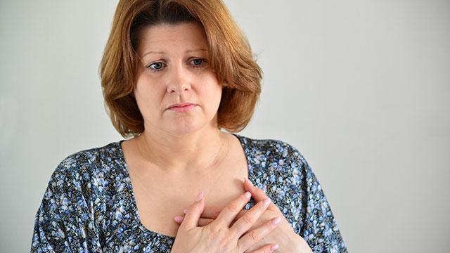 逆流性食道癌