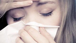 副鼻腔炎の症状や原因は? 蓄膿症との違いや予防ポイントを紹介!
